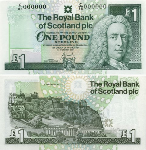 RBS-Ilay-Series-£1-Front-Back