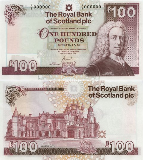 RBS-Ilay-Series-£100-Front-Back
