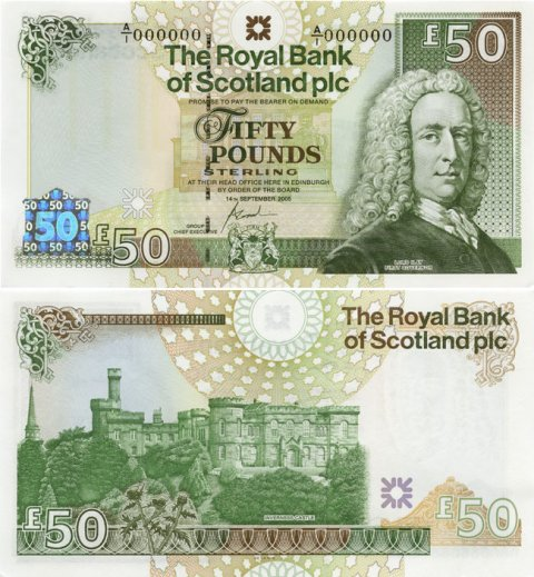 RBS-Ilay-Series-£50-Front-Back