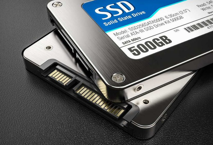 solid state drive ssd dysk