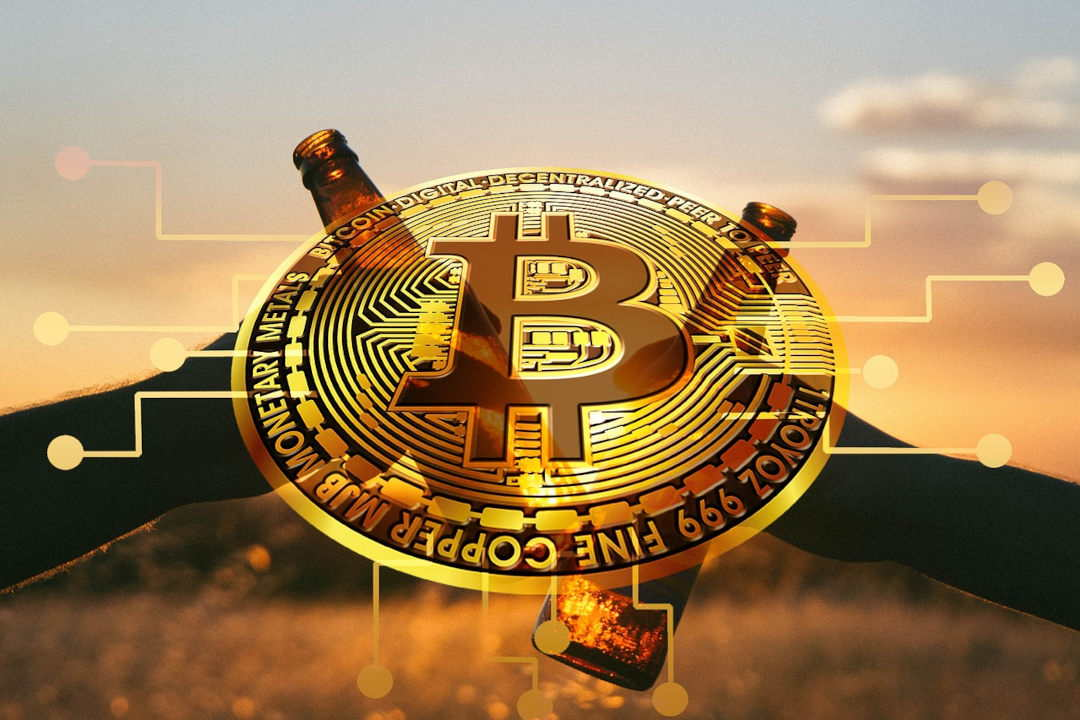 accepting Bitcoin and other cryptocurrency payments